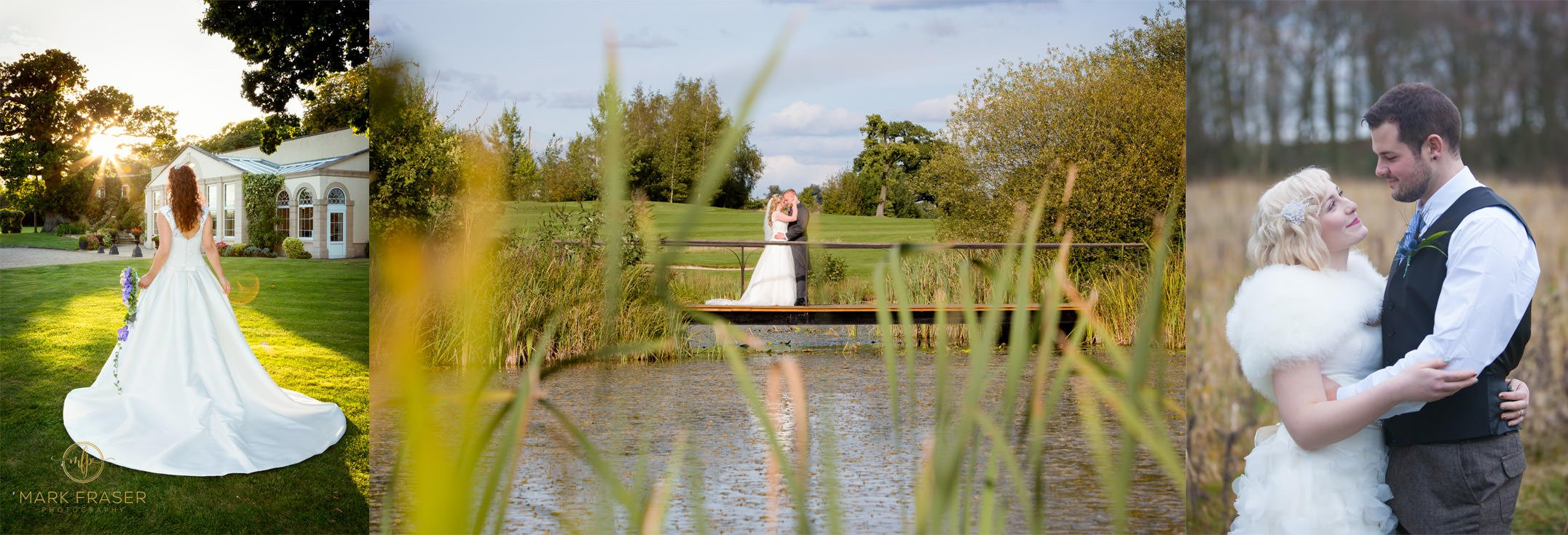 Wedding Photography Whittlebury Park